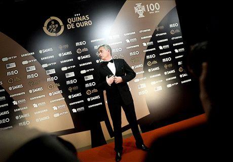 Selamat Ulang Tahun, Jose Mourinho!