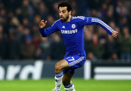 'He can't leave' - Mou on Salah future