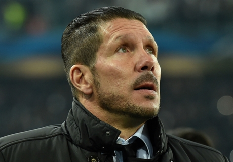 'Simeone wants to coach Inter'