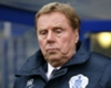 Redknapp laughs off QPR job pressure