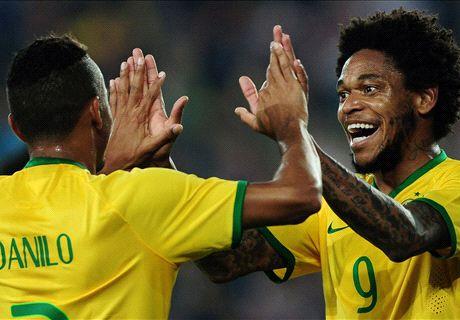 Ossessione Roma: si torna su Luiz Adriano