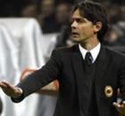 """Serenità Inzaghi: """"Milan, basta lavorare"""""""