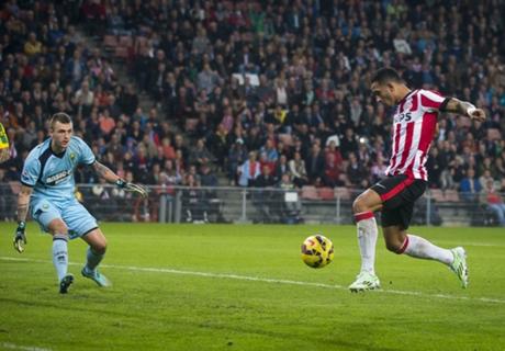 Wie scoort het snelst in de Eredivisie?
