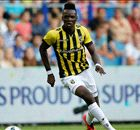 VIDEO: Traore scores superb volley