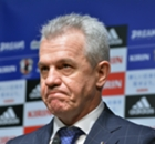 Japan sacks Javier Aguirre