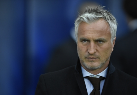 FIFA, Ginola ritira la sua candidatura
