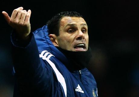 Poyet Kecewa Ditahan Imbang Fulham