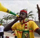 Así se jugará la Copa África 2015