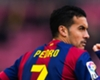 Mercato, le Barça prêt à vendre Pedro ?