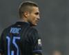 OFF - Vidic quitte l'Inter Milan