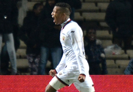 Laporan: Girondins Bordeaux 1-2 Nice