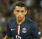 Transfer Talk: United in £35m Marquinhos bid
