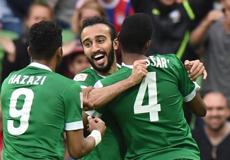 Preview: Uzbekistan-Saudi Arabia