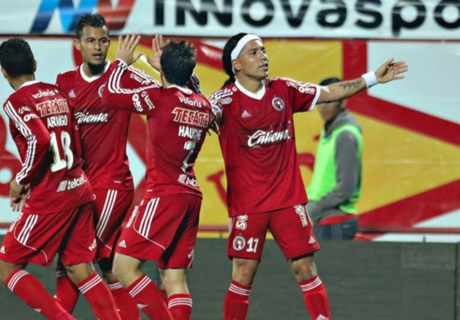 Liga MX: Tijuana 1-0 América