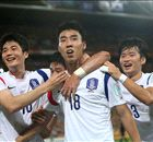 Australia 0-1 South Korea: Lee winner