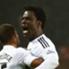 Wilfried Bony tekende voor 35 miljoen euro bij Manchester City en stapte over van Swansea City.