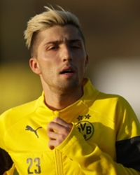 Kevin Kampl Player Profile