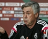 Ancelotti: I didn't see Ronaldo red