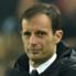 Max Allegri, tecnico della Juventus campione d'Italia in carica