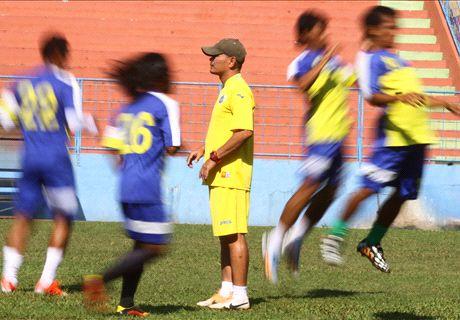 Soal Uji Coba, Gresik United Tunggu Persela & Persebaya