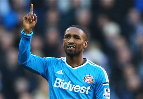 Defoe: I can fire Sunderland to safety