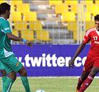 Report: Salgaocar FC 1-1 Pune FC