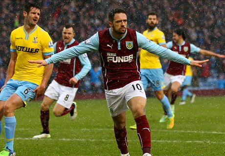 'Ings will not be signing for Liverpool'