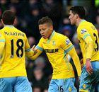 Match Report: Burnley 2-3 Palace
