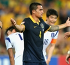 Cahill upbeat despite defeat to Korea