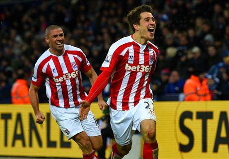 Match Report: Leicester 0-1 Stoke
