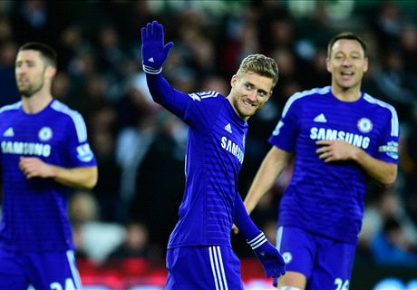 Transfer Talk: Schurrle to replace Reus
