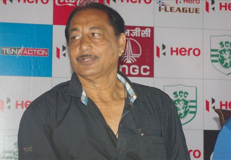 'East Bengal reminded me of Dempo'