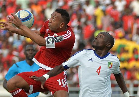 Equatorial Guinea proud of point