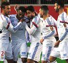 Ligue 1: Lens 0 x 2 Lyon