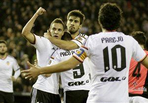Valencia bittet Sevilla zum Tanz