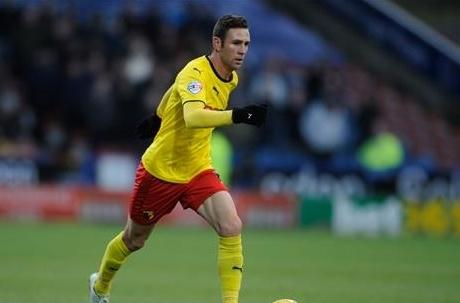 Layún destaca con el Watford