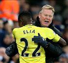In Beeld: United wint, magische Elia en record Fàbregas