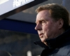 Redknapp laughs off sack rumours