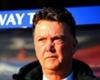 Van Gaal defends 3-5-2 system
