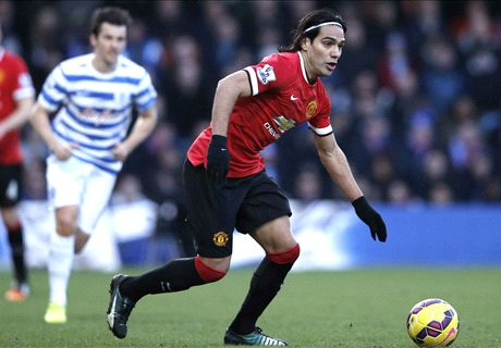 Transfer Talk: Juve want Falcao or Cavani