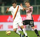 Match Report: Palermo 1-1 Roma
