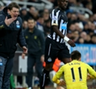 Carver: Ref could cost me Newcastle job