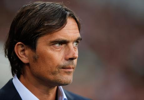 Cocu zet PSV op scherp voor bekerduel