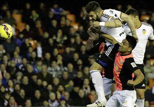 Valencia gana a Sevilla, la apuesta del día en la Liga BBVA