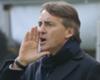 """Mancini: """"Icardi todavía no es como Tevez, tiene que mejorar"""""""