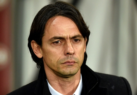 Inzaghi to be sacked if Milan don't win