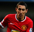 Di Maria continues to flop at Man Utd