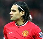STOBART: Falcao flops for Manchester United once again