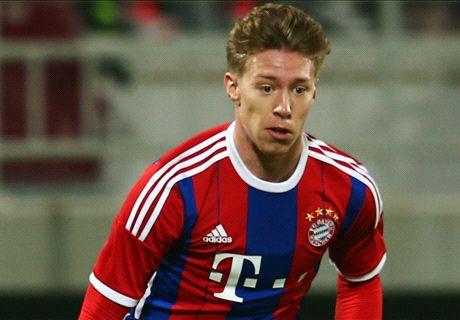 OFFICIAL: Hertha sign Bayern's Weiser