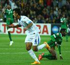 Report: Uzbekistan 3-1 Saudi Arabia